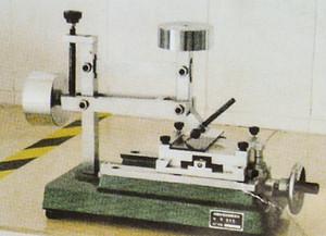 漆膜铅笔划痕硬度仪