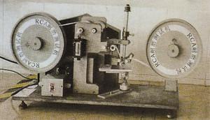 耐磨耗试验机2